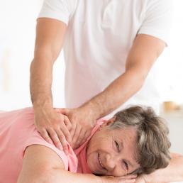 NDIS Remedial Massage
