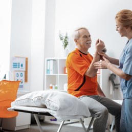 NDIS Physiotherapy In Home Care