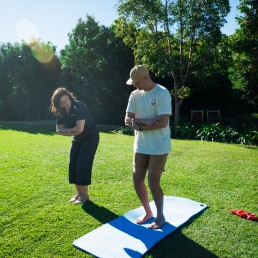 NDIS Physio Exercises