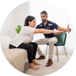 NDIS Physio In Home Care Service 2