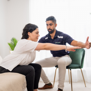 Types of Physiotherapy Rehabilitation