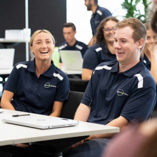 Why Our New Grad Program Is Different To The Rest